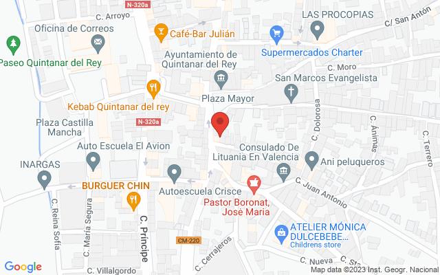 Administración nº1 de Quintanar del Rey