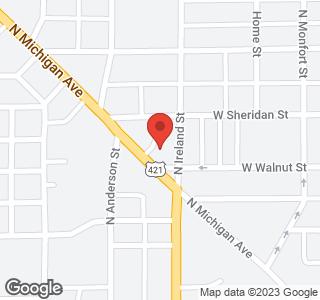 622 North Michigan Avenue