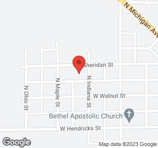805 West SHERIDAN Street