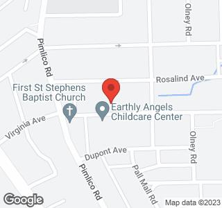 3012 Virginia Ave.