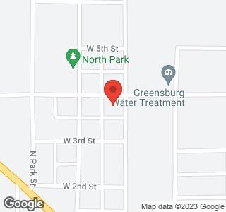 1027 North Anderson Street