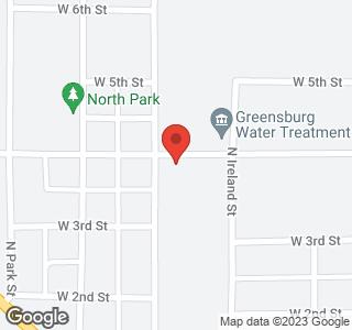1032 North Anderson Street