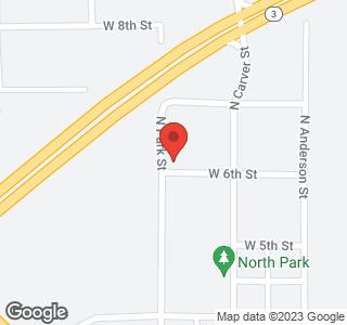 1302 N Park Street