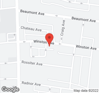 603 Winston Ave