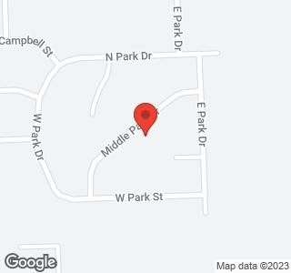 601 Middle Park Drive