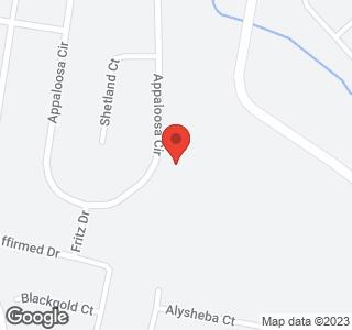 5503 Appaloosa Circle