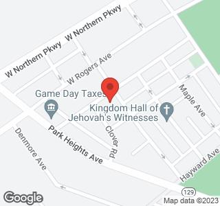 3403 Ingleside Avenue