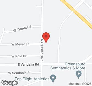 1706 North Hessler Boulevard