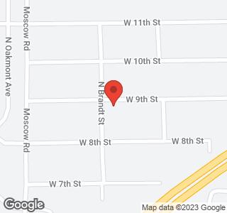 1516 North Brandt Street