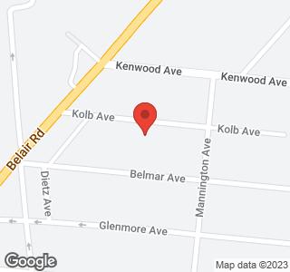 4215 Kolb Ave