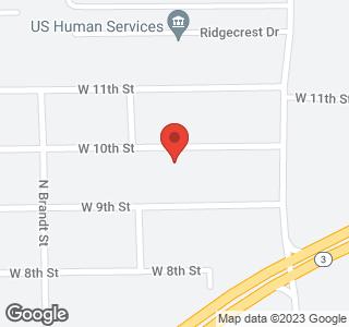 719 West 10th Street