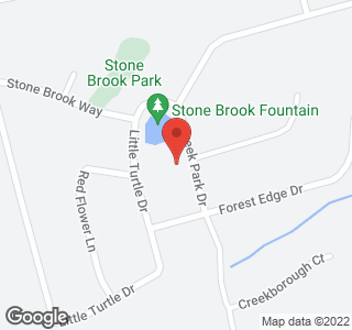 5419 Creek Park Drive