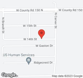 706 West 14th Street