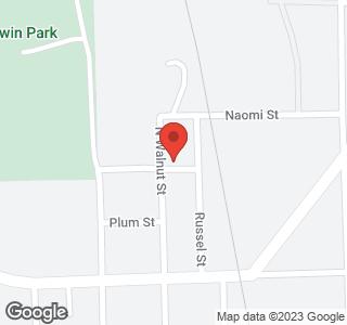 401 North Walnut Street