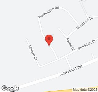4622 Newington Road