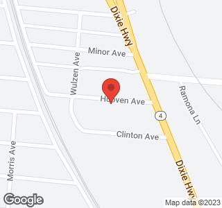 1255 Hooven Avenue
