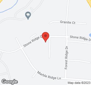 3770 Stone Ridge Drive