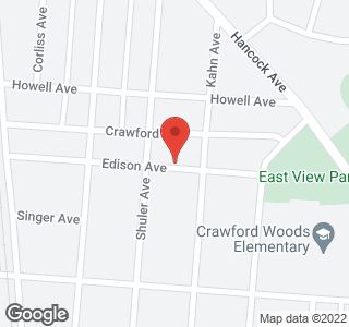 1820 Edison Ave