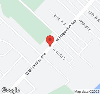 4312 W Brigantine Ave