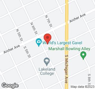 9 rue Major Lunsford E.Oliver