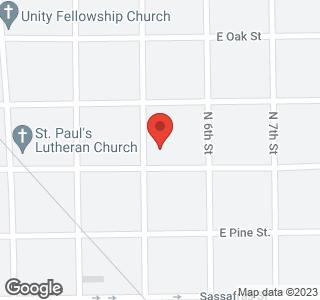 309 N 5th Street