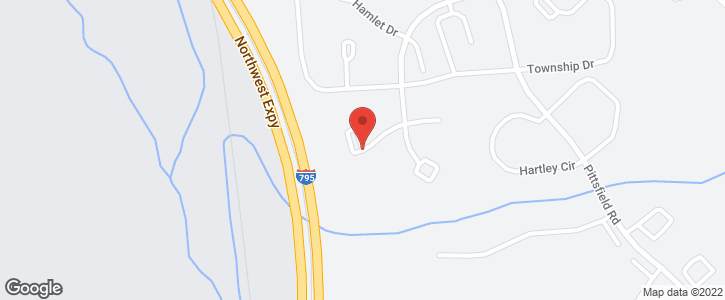 16 WELLSPRING CIR Owings Mills MD 21117