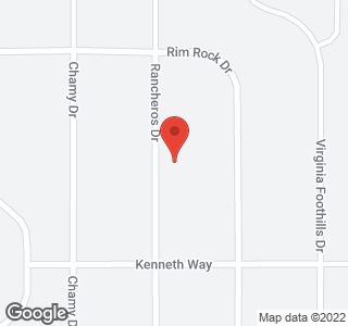 14250 Rancheros Drive