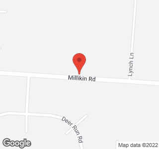 6872 Millikin Road