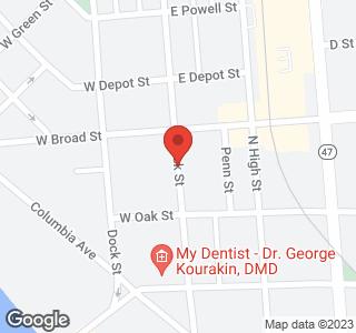 613 - 615 Buck Street