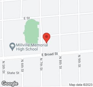 607 N. 7th Street