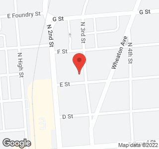 802 N 3rd Street