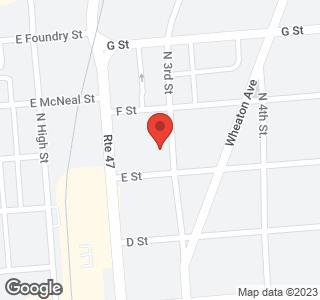 804 N. 3rd Street