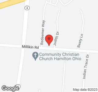 3414 Millikin Road