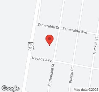 2815 Fort Churchill Rd