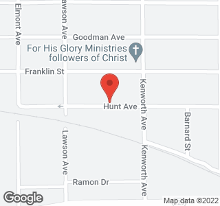 1140 Hunt Avenue