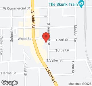 228 S Humboldt Street