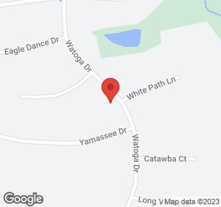 5836 Watoga Drive