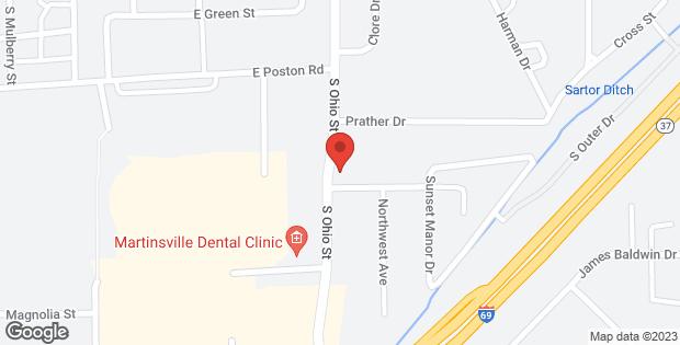 1589 S Ohio Street Martinsville IN 46151