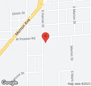 389 West POSTON Road