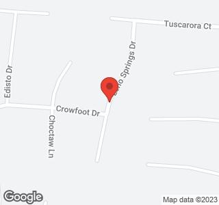 5618 Echo Springs Drive