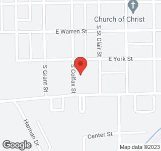 1039 South Colfax Street