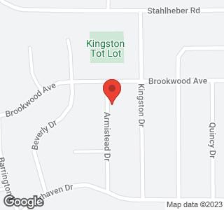 974 Armistead Drive