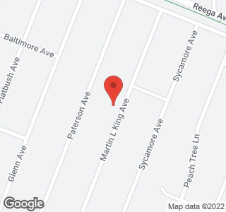 203 Martin Luter King Ave