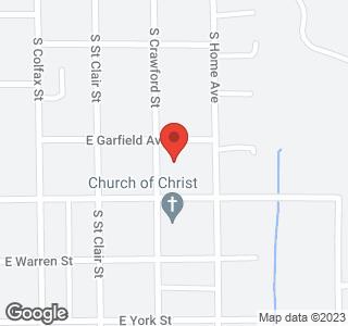 739 South Crawford Street