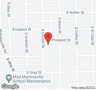 609 South Lincoln Street