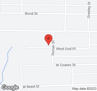 401 Dorser St