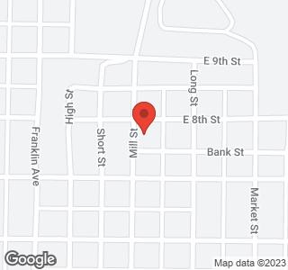 726 Mill Street