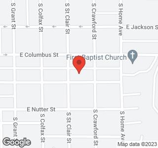 940 East Walnut Street