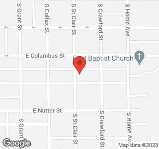 910 East Walnut Street