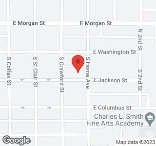 1060 East Jackson Street